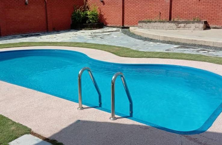 Villa Private Pool2